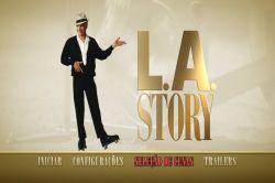 DVD L.A. STORY - STEVE MARTIN