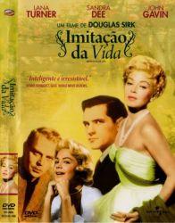 DVD IMITAÇAO DA VIDA - JOHN WAYNE