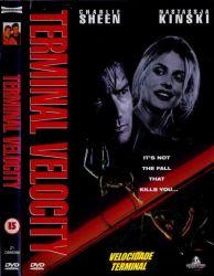 DVD VELOCIDADE TERMINAL - 1994