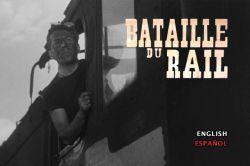 DVD A BATALHA DOS TRILHOS