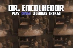 DVD DR ENCOLHEDOR - BERTON I. GORDON