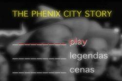DVD A VIDA EM PHENIX CITY