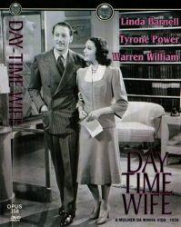 DVD A MULHER DA MINHA VIDA - TYRONE POWER