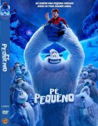 DVD PE PEQUENO
