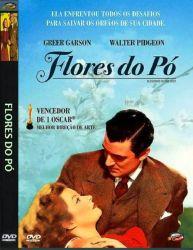 DVD FLORES DO PO - GREER GARSON