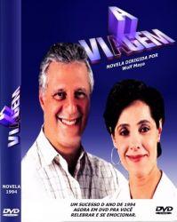 DVD A VIAGEM - 14 DVDs + CD TRILHA SONORA BONUS