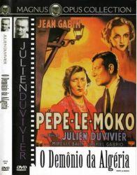 DVD O DEMONIO DA ALGERIA