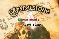DVD CRYSTALSTONE