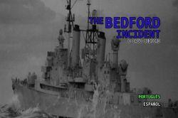 DVD O CASO BEDFORD - SIDNEY POITIER