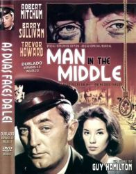 DVD AS DUAS FACES DA LEI - ROBERT MITCHUM