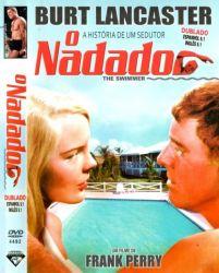 DVD O NADADOR - BURT LANCASTER