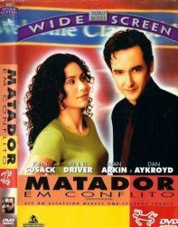 DVD MATADOR EM CONFLITO - JOHN CUSACK