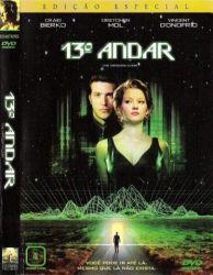 DVD 13 ANDAR - ARMIN MUELLER-STAHL