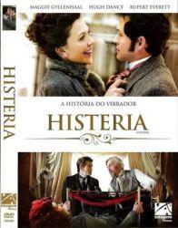 DVD HISTERIA - MAGGIE GYLLENHAAL
