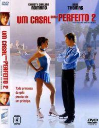 DVD UM CASAL QUASE PERFEITO 2