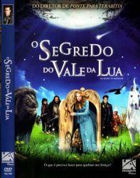 DVD O SEGREDO DA LUA - IOAN GRUFFUDD