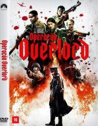 DVD OPERAÇAO OVERLORD