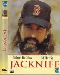 DVD JACKNIFE - ROBERT DE NIRO