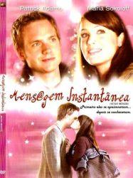 DVD MENSAGEM INSTANTANEA