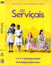 DVD AS SERVIÇAIS - OCTAVIA SPENCER