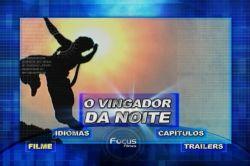 DVD O VINGADOR DA NOITE - PRIYANKA CHOPRA