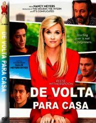 DVD DE VOLTA PARA CASA - REESE WITHERSPOON