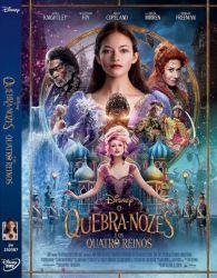 DVD O QUEBRA NOZES E OS QUATRO REINOS - HELEN MIRREN