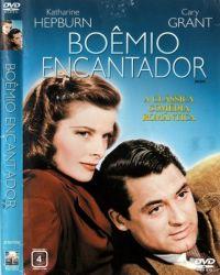 DVD BOEMIO ENCANTADOR - CARY GRANT