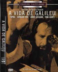 DVD A VIDA DE GALILEU