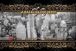DVD A BATALHA DOS SEXOS - DONALD PLEASENCE