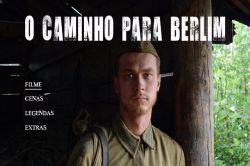 DVD O CAMINHO PARA BERLIM