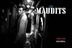 DVD OS MALDITOS - MARCEL DALIO