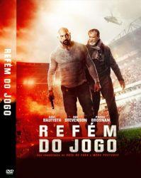 DVD REFEM DO JOGO - PIERCE BROSNAN
