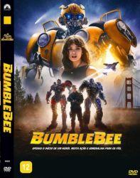 DVD BUMBLEBEE - JOHN ORTIZ