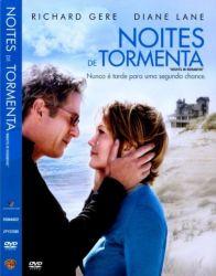 DVD NOITES DE TORMENTA - DIANE LANE