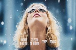 DVD JOY - O NOME DO SUCESSO - JENNIFER LAWRENCE