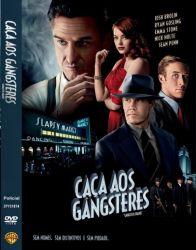 DVD CAÇA AOS GANGSTERES - NICK NOLTE