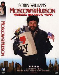 DVD MOSCOU EM NOVA YORK - ROBIN WILLIAMS