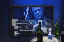 DVD UM JOGO DE VIDA OU MORTE - MICHAEL CAINE