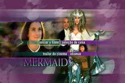 DVD MINHA MAE E UMA SEREIA - CHER
