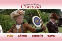 DVD ARMADILHAS DO CORAÇAO - REESE WITHERSPOON