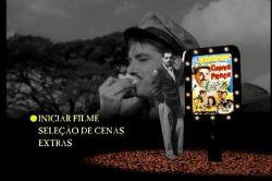DVD MAZZAROPI EM CHOFER DE PRAÇA