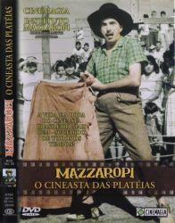 DVD MAZZAROPI - O CINEASTA DAS PLATEIAS