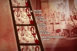 DVD SERENATA AZUL - GEORGE MONTGOMERY