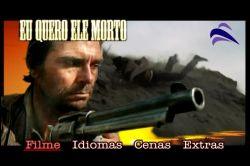 DVD EU QUERO ELE MORTO - CRAIG HILL