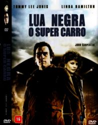 DVD LUA NEGRA O SUPER CARRO - TOMMY LEE JONES