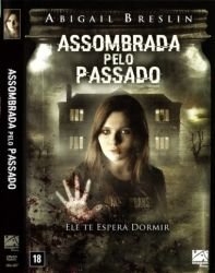 DVD ASSOMBRADO PELO PASSADO - ABIGAIL BRESLIN