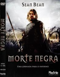 DVD MORTE NEGRA - SEAN BEAN