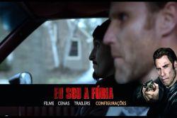 DVD EU SOU A FURIA - JOHN TRAVOLTA