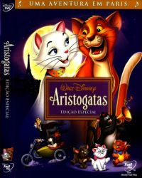 DVD ARISTOGATAS
